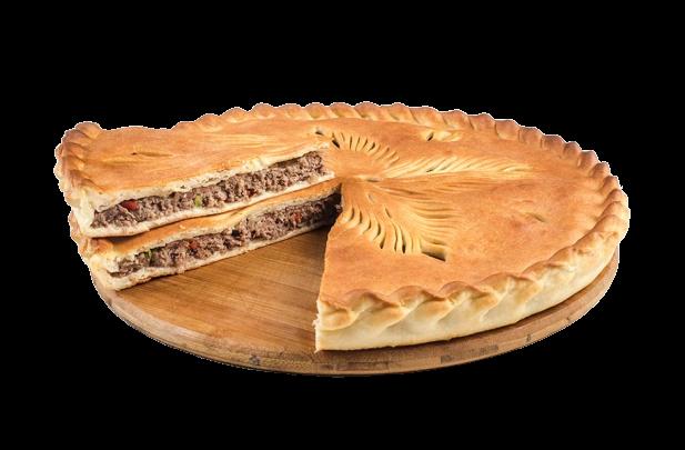 Доставка пирогов Ижевск